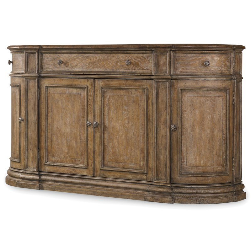 Most Up To Date Solana Sideboard With Hayslett Sideboards (View 11 of 20)