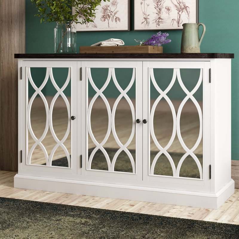 Most Up To Date Velazco Sideboards Pertaining To Mulford Sideboard (View 9 of 20)