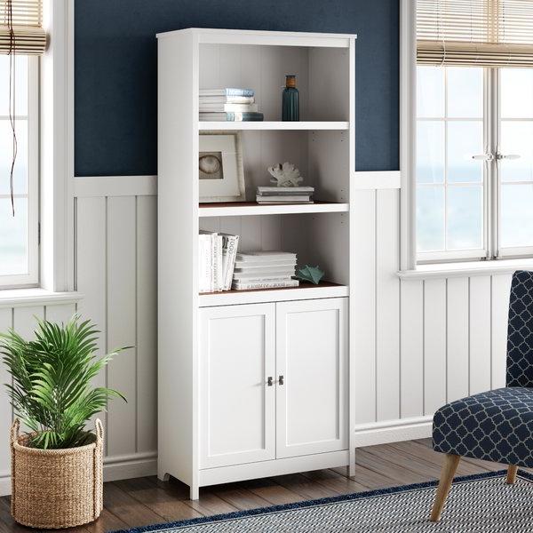 Myrasol Standard Bookcase For Most Recently Released Myrasol Standard Bookcases (View 8 of 20)