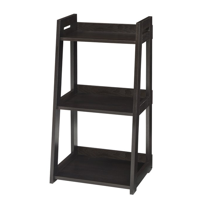 Featured Photo of Narrow Ladder Bookcases