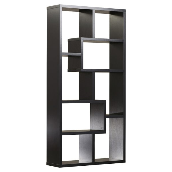 Narrow Profile Standard Cube Bookcases With Well Known Bookcases & Bookshelves (Gallery 14 of 20)