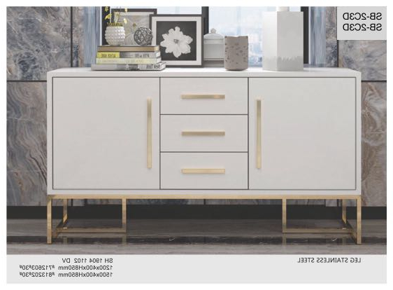 New Sideboard In Famous Avenal Sideboards (View 18 of 20)