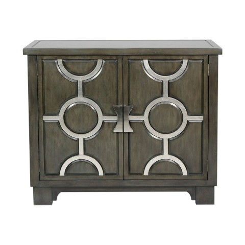 Newest Caines Credenzas Within Accent Cabinets & Credenza Storage Furniture (View 15 of 20)