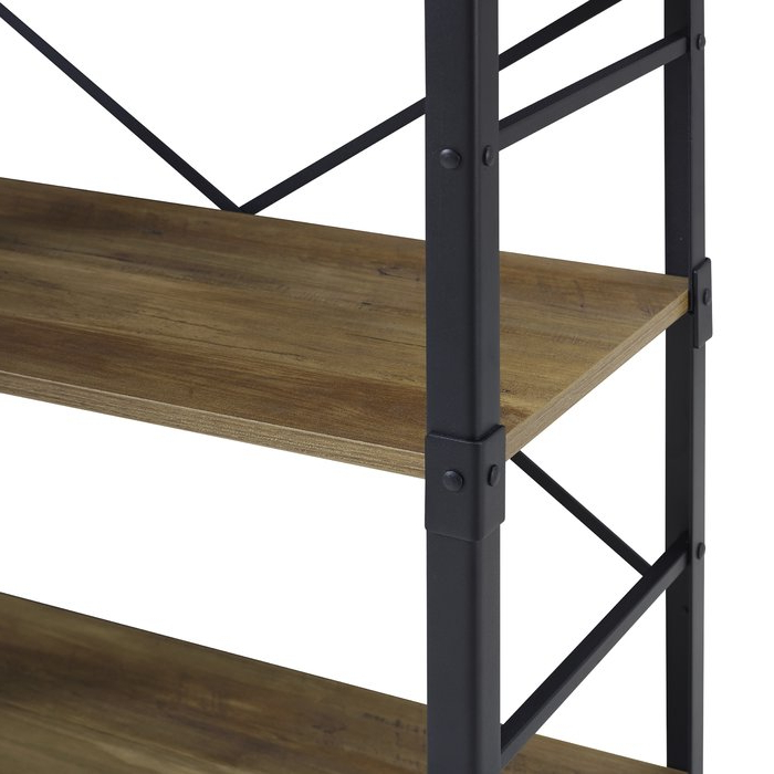Newest Cecelia Etagere Bookcase For Cecelia Etagere Bookcases (View 13 of 20)