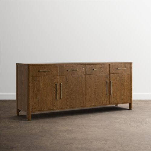 Newest Credenzas And Consoles With Regard To Pineville Dining Sideboards (View 8 of 20)