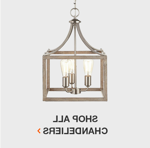 Newest Dailey 4 Light Drum Chandeliers In Chandeliers – The Home Depot (Gallery 29 of 30)