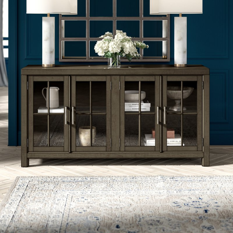 Newest Ellenton Sideboards Pertaining To Ellenton Sideboard (View 3 of 20)