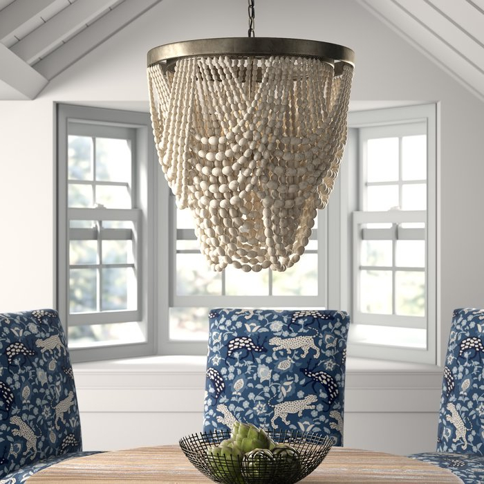 Newest Hatfield 3 Light Novelty Chandeliers For Hatfield 3 Light Novelty Chandelier (Gallery 1 of 30)