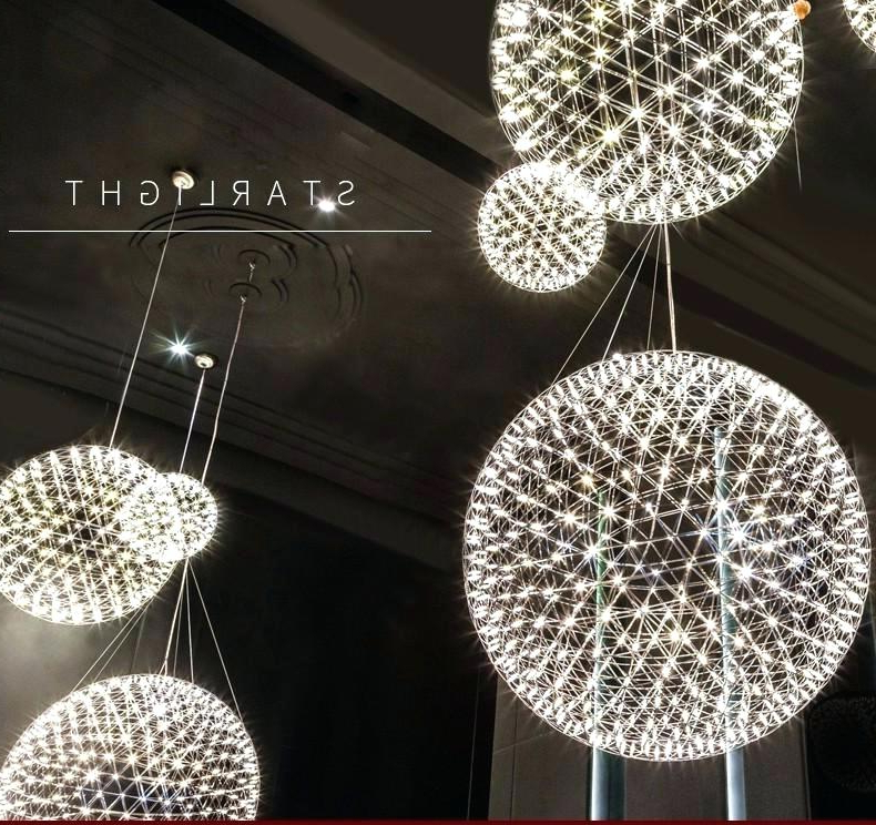 Newest La Barge 3 Light Globe Chandeliers With Regard To Globe Light Chandelier – Luckydevil777Dragracing (Gallery 25 of 30)