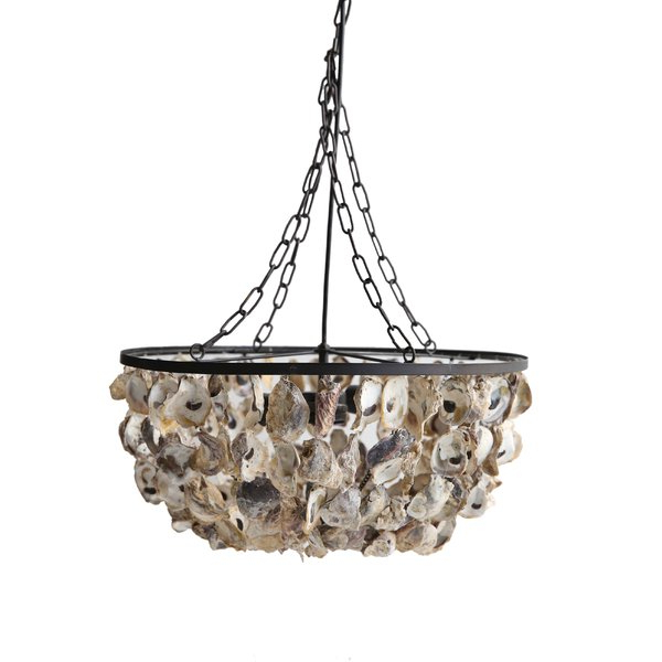 Newest Ladonna 5 Light Novelty Chandeliers In Derrek 2 Light Novelty Chandelier (View 24 of 30)