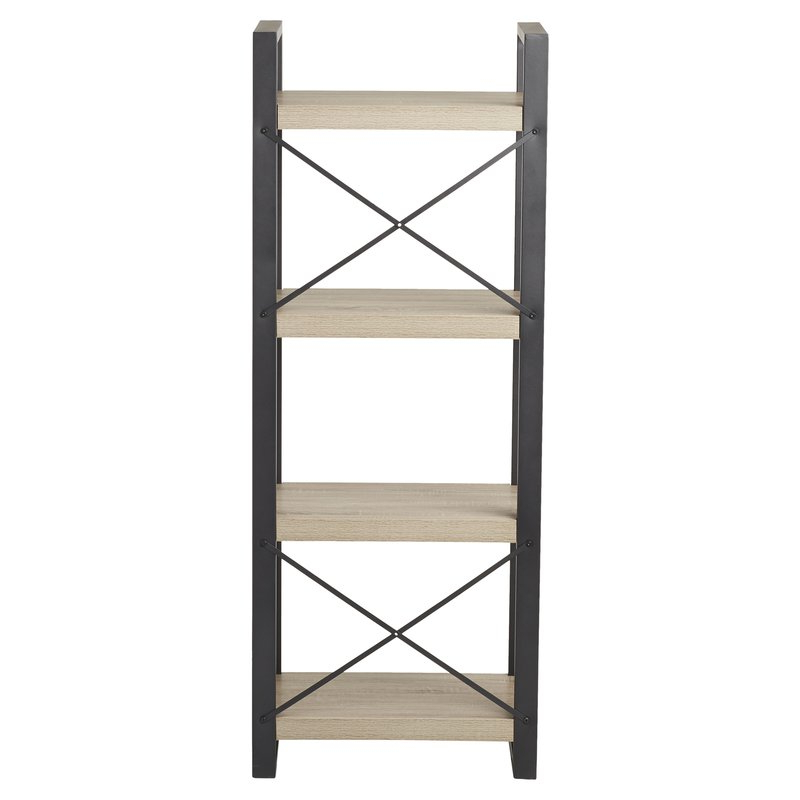 Newest Rossman Etagere Bookcase Pertaining To Rossman Etagere Bookcases (View 5 of 20)