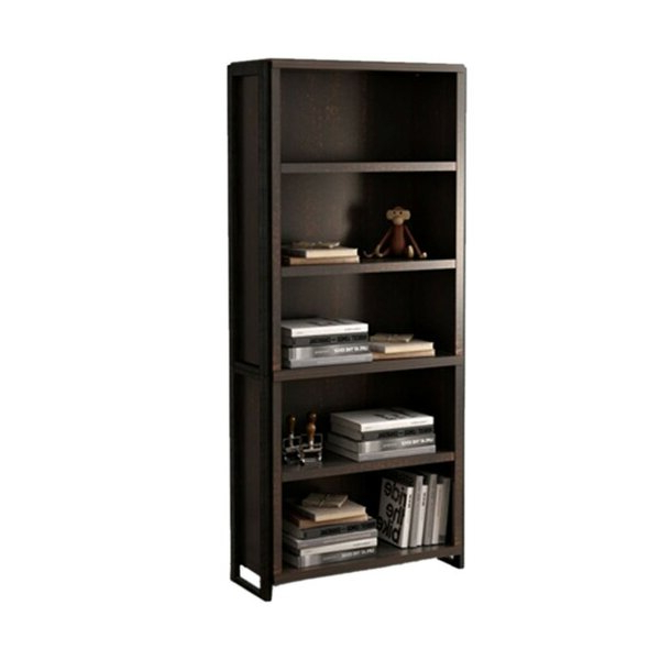 Newest Schreiner Home Office Storage Standard Bookcasewilliston Forge Regarding Tinoco Storage Shelf Standard Bookcases (View 6 of 20)