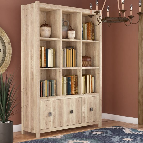 Newest Strauss Cube Unit Bookcase Within Strauss Cube Unit Bookcases (Gallery 1 of 20)