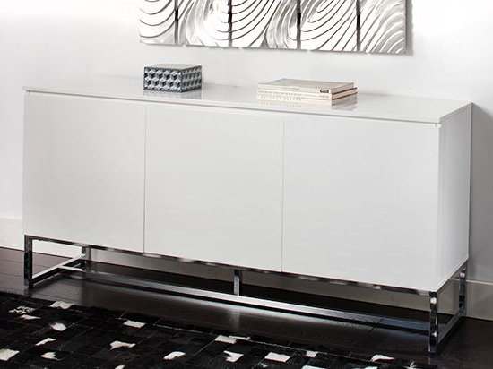Newest Tate Sideboards Intended For Plummers – Sleek And Modern, The Tate Sideboard Is Crafted (View 13 of 20)