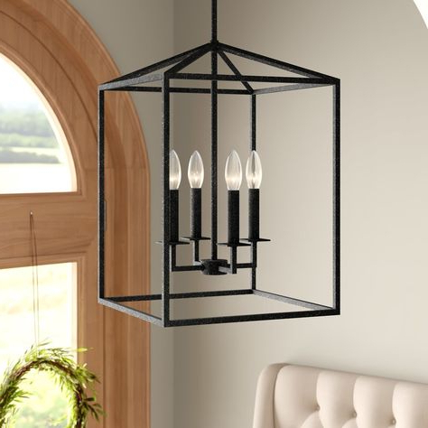 Odie 4 Light Lantern Square Pendants Inside Widely Used Pinterest – Пинтерест (Gallery 27 of 30)