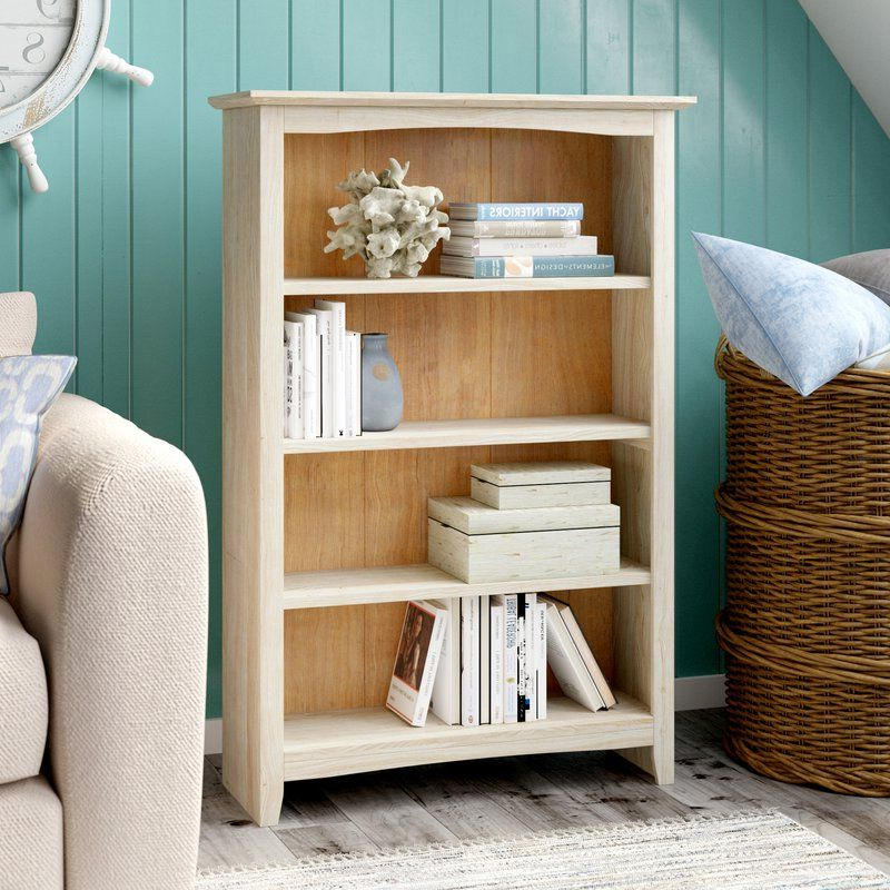 Orford Standard Bookcases For Most Popular Sandstrom Standard Bookcase (View 12 of 20)