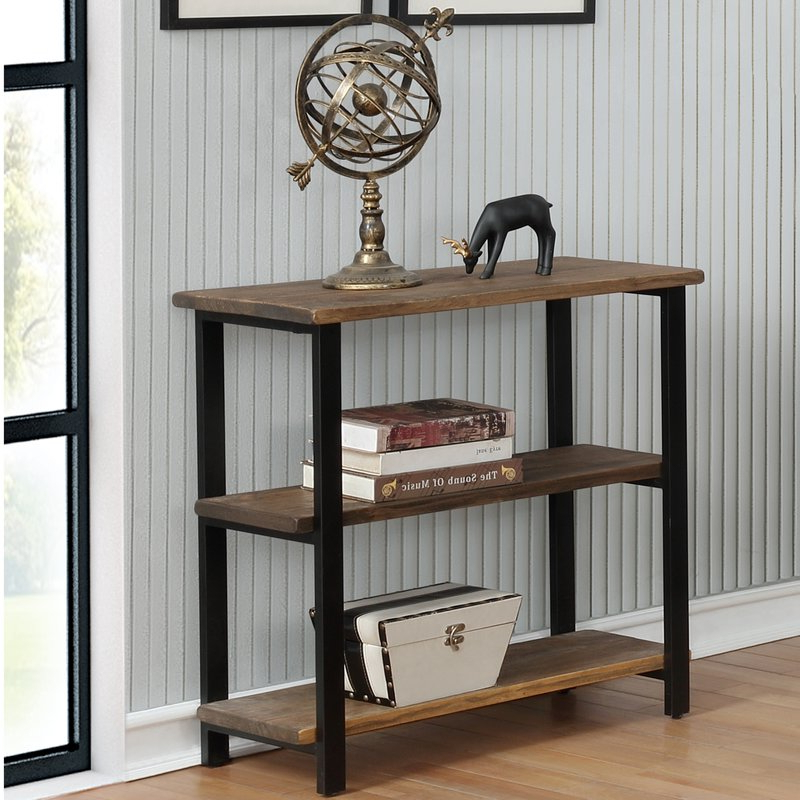 Parker Modern Etagere Bookcases Within Well Known Veropeso Etagere Bookcase (View 15 of 20)