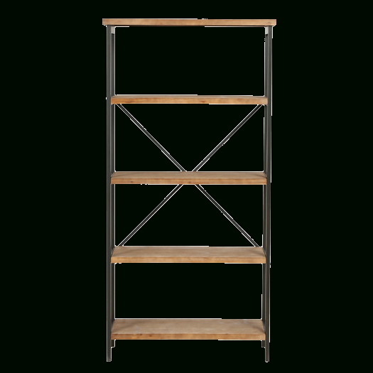 Parthenia Etagere Bookcase With Regard To Most Current Etagere Bookcases (View 19 of 20)