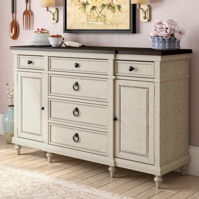 Payton Serving Sideboards Regarding 2020 Ornithogale Sideboard (View 13 of 20)