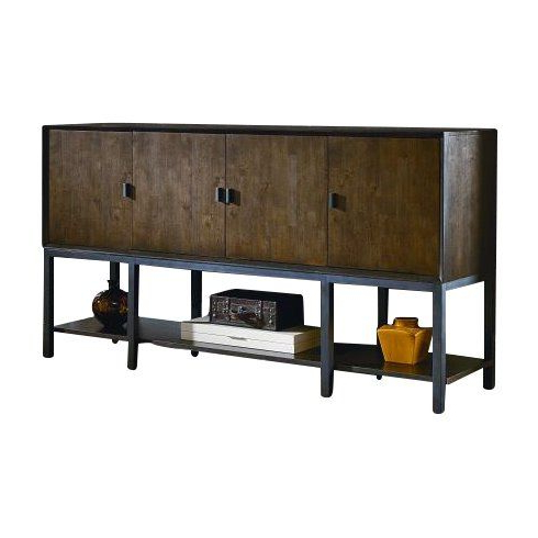 Perez Sideboards With Regard To Newest Latitude Run Kolton Buffet Table (View 15 of 20)