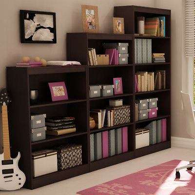 Picclick With Regard To Axess Standard Bookcases (View 13 of 20)