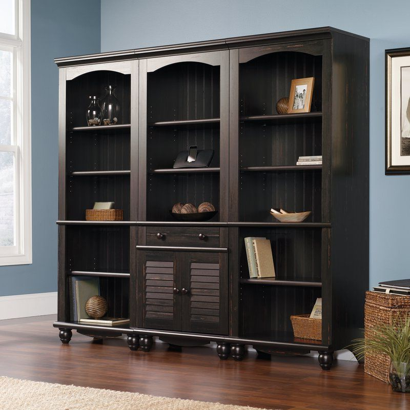 Pinellas Standard Bookcases Pertaining To Preferred Pinellas Tall Standard Bookcase In  (View 13 of 20)