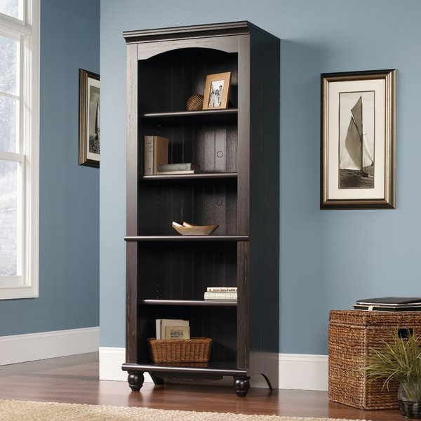 Pinellas Tall Standard Bookcases In Trendy Pinellas Standard Bookcase (View 12 of 20)