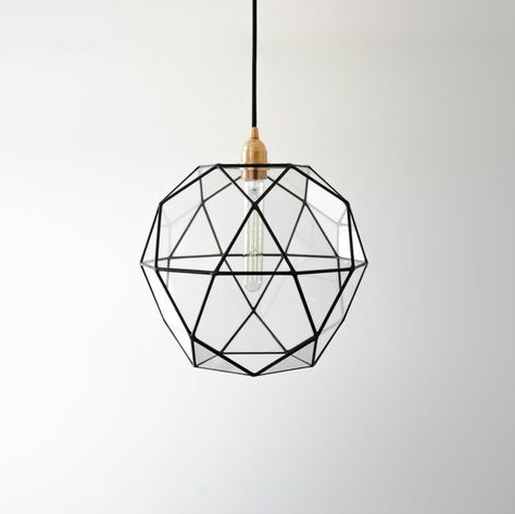 Pinterest – Пинтерест Throughout Well Known Tabit 5 Light Geometric Chandeliers (View 15 of 30)