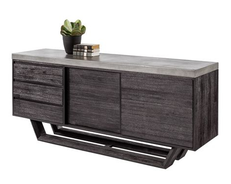 Pinterest – Пинтерест Throughout Well Known Upper Stanton Sideboards (View 7 of 20)