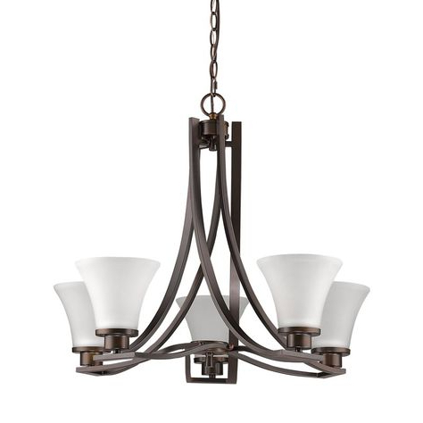 Pinterest – Пинтерест Within Best And Newest Hayden 5 Light Shaded Chandeliers (View 6 of 30)