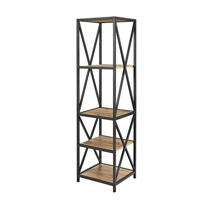 Popular Augustus Etagere Bookcase In Augustus Etagere Bookcases (View 6 of 20)