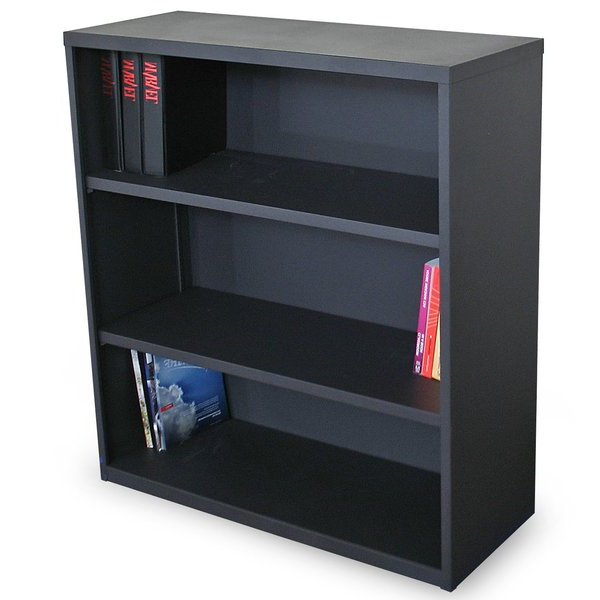 Popular Belue Standard Bookcases Throughout Ensemble Standard Bookcasemarvel Office Furniture (View 16 of 20)