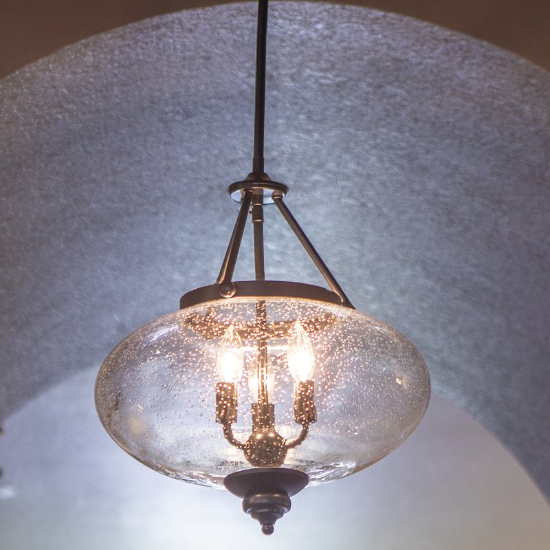 Popular Bramers 6 Light Novelty Chandeliers With Galey 3 Light Novelty Chandelier (View 25 of 30)