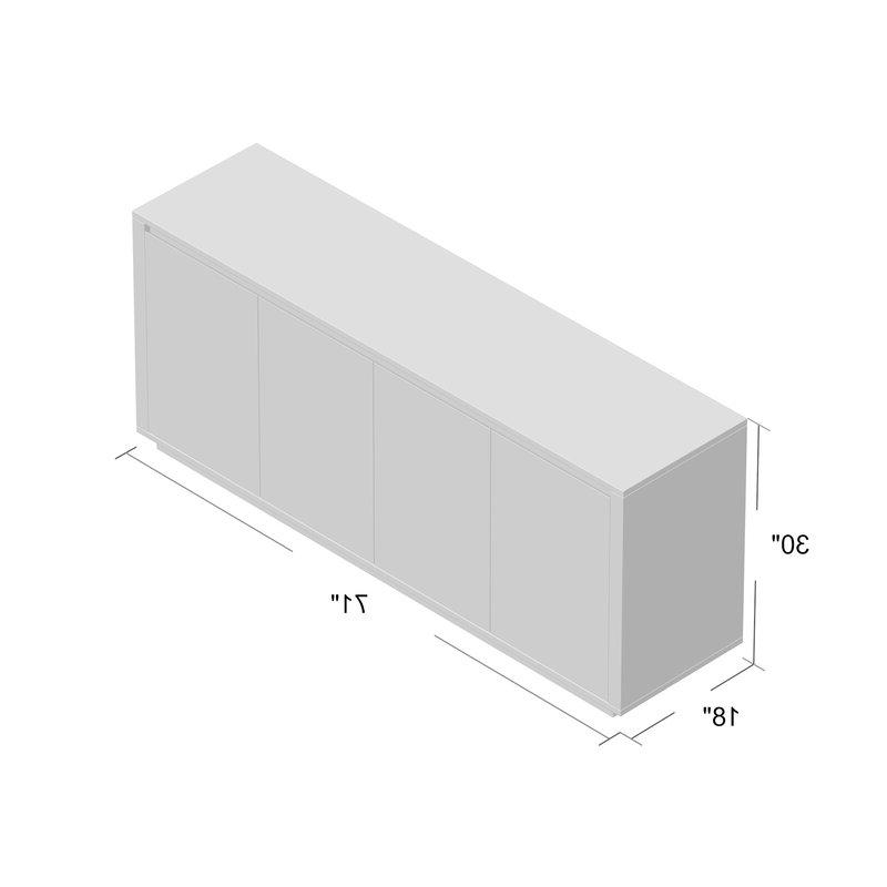 Popular Clifton Sideboard Regarding Clifton Sideboards (View 9 of 20)
