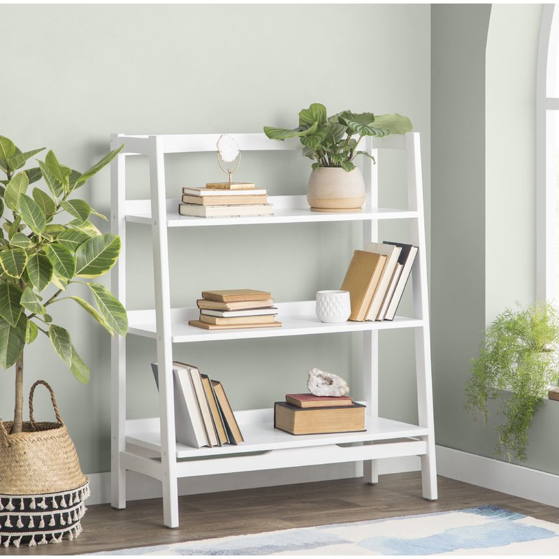 Popular Destiny Etagere Bookcase Within Earline Etagere Bookcases (View 20 of 20)