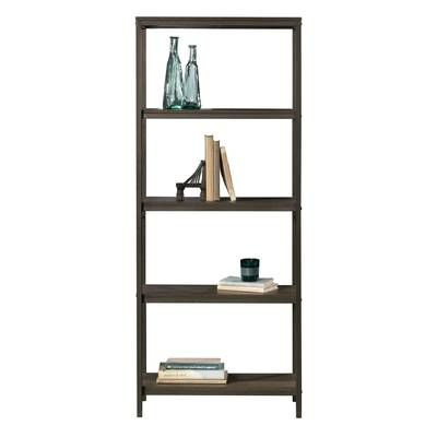 Popular Ermont Etagere Bookcases With Regard To Ermont Etagere Bookcase In (View 11 of 20)