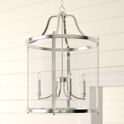 Popular Tessie 3 Light Lantern Cylinder Pendants Intended For Pinterest – Пинтерест (View 15 of 30)
