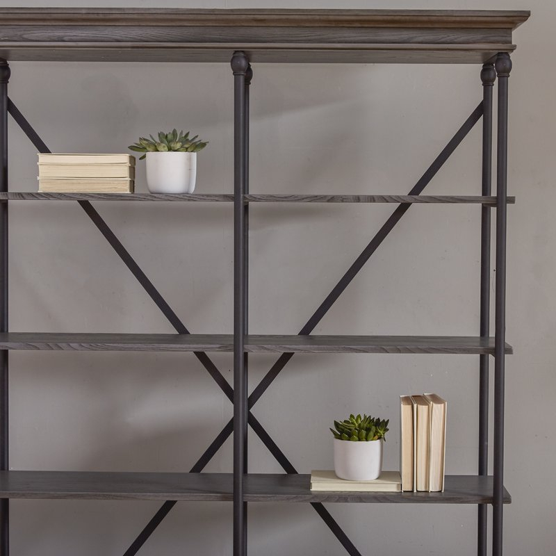 Popular Zona Etagere Bookcases With Regard To Zona Etagere Bookcase (View 8 of 20)