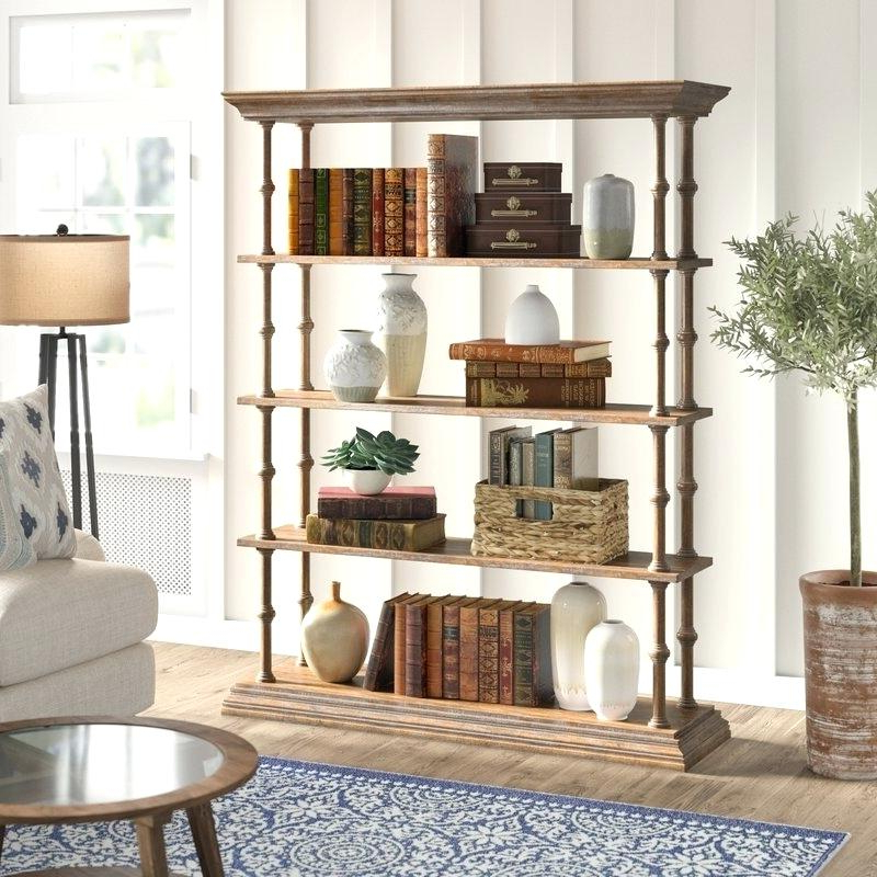 Poynor Etagere Bookcase Bookcases – Bestmuslim (View 13 of 20)