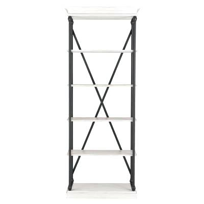Poynor Library Bookcases With Regard To Popular Poynor Etagere Bookcase Bookcases – Bestmuslim (View 20 of 20)