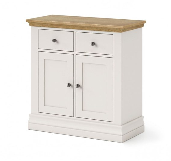 Preferred Annecy Sideboards Pertaining To Corndell Annecy Mini Sideboard (View 17 of 20)