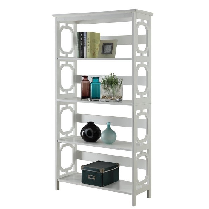 Preferred Ardenvor Etagere Standard Bookcases Regarding Ardenvor Etagere Standard Bookcase (View 16 of 20)
