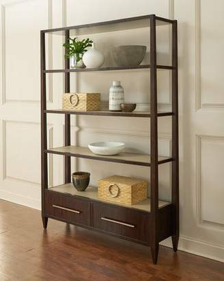 Preferred Ardenvor Etagere Standard Bookcases Within Open Bookcase – Shopstyle (View 17 of 20)
