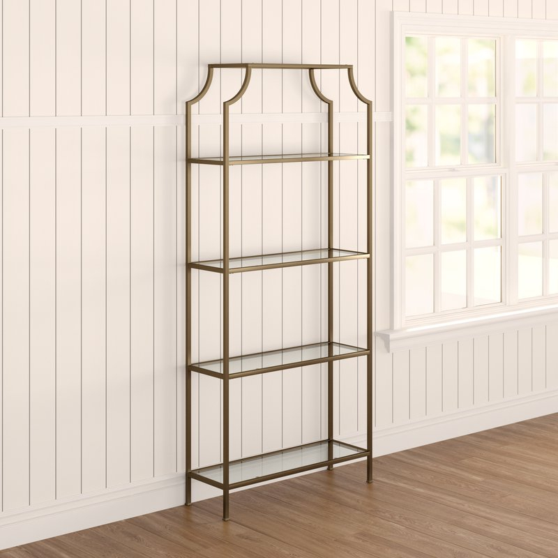 Preferred Buchanan Etagere Bookcases For Buchanan Etagere Bookcase (View 19 of 20)