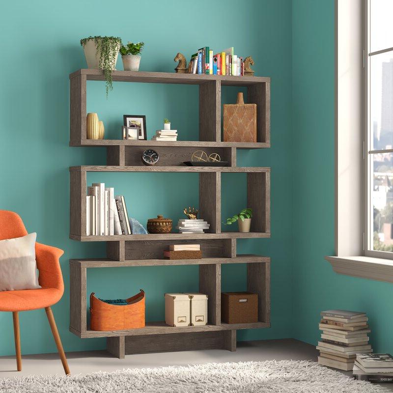 Preferred Cullison Standard Bookcases Inside Cullison Standard Bookcase (View 18 of 20)