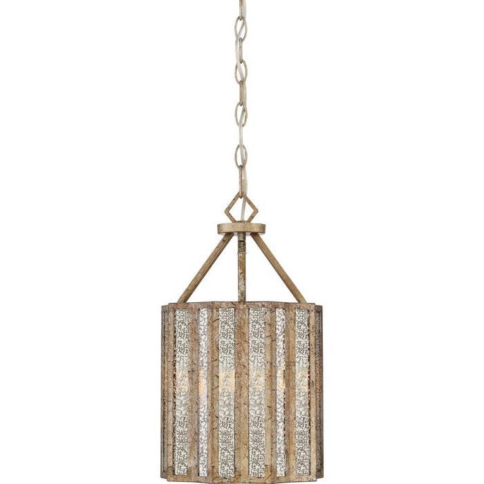 Preferred Emely 3 Light Lantern Cylinder Pendant With Regard To 3 Light Lantern Cylinder Pendants (View 25 of 30)
