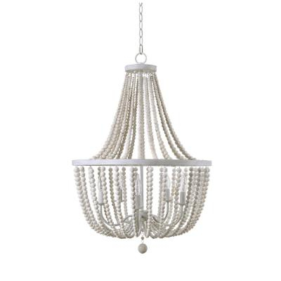 Preferred Empire – Chandeliers – Lighting – The Home Depot With Regard To Duron 5 Light Empire Chandeliers (View 28 of 30)