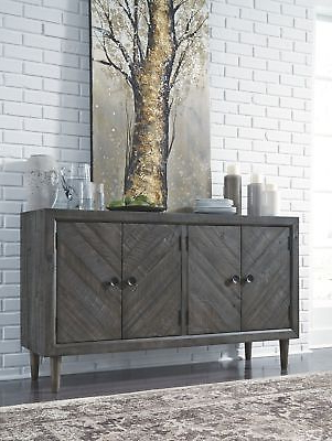 Preferred Foundry Select Banach Sideboard (View 10 of 20)