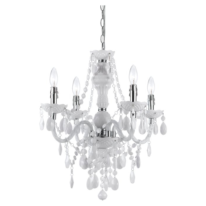 Preferred Geoffroy 4 Light Candle Style Chandelier For Aldora 4 Light Candle Style Chandeliers (View 12 of 30)
