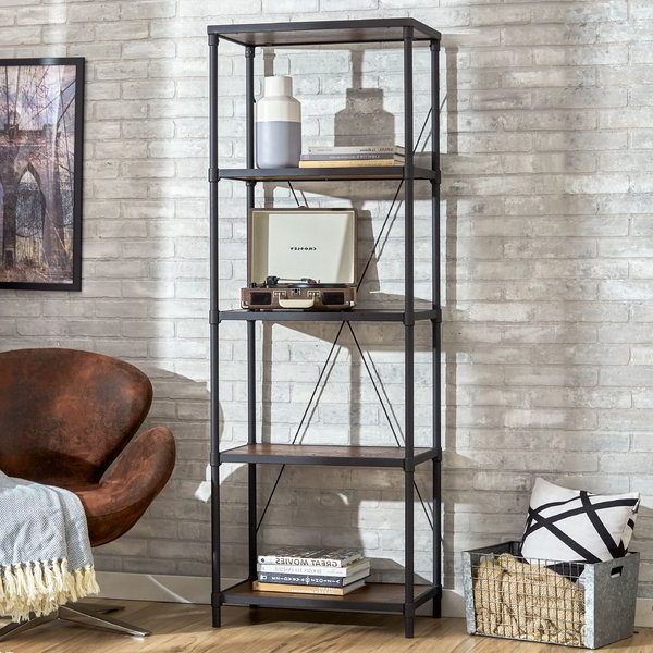 Featured Photo of Hera Etagere Bookcases